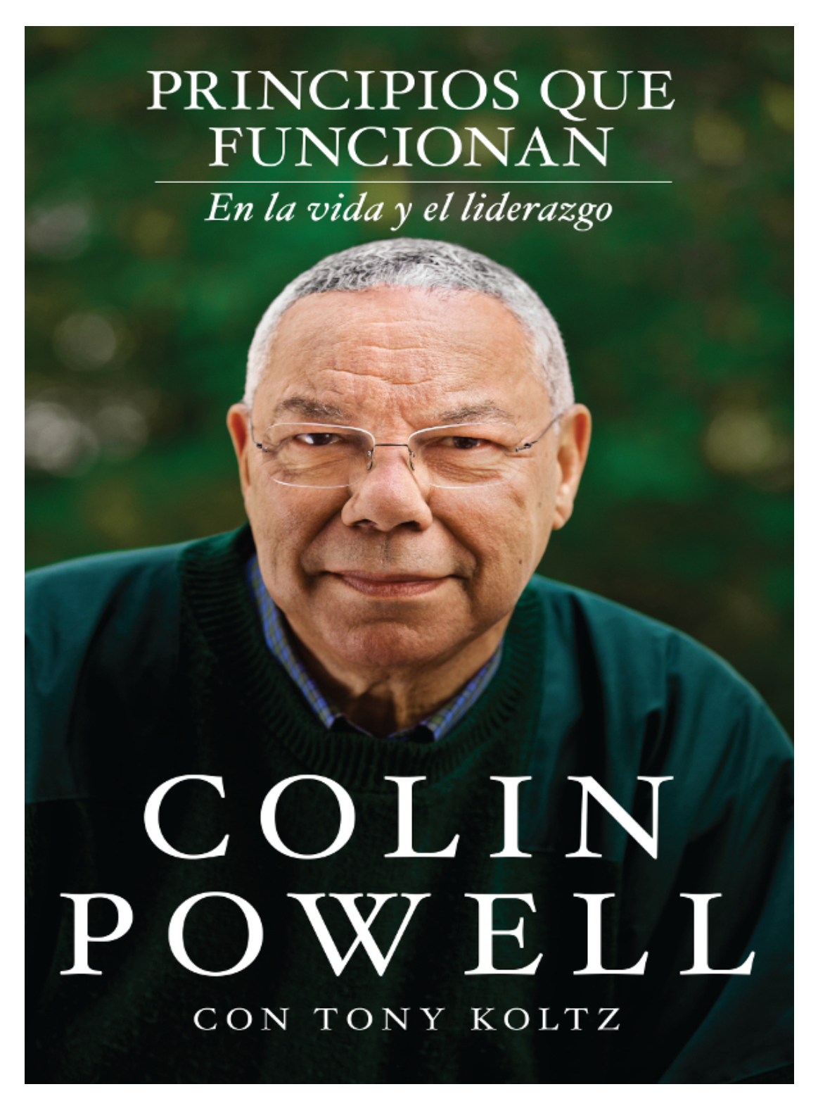 """""""Principios que funcionan"""": Un libro que deberías leer si te gusta aprender sobre Liderazgo y Talento…"""